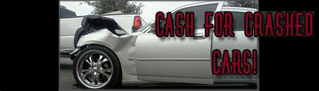 cash for junk cars trucks vans we buy